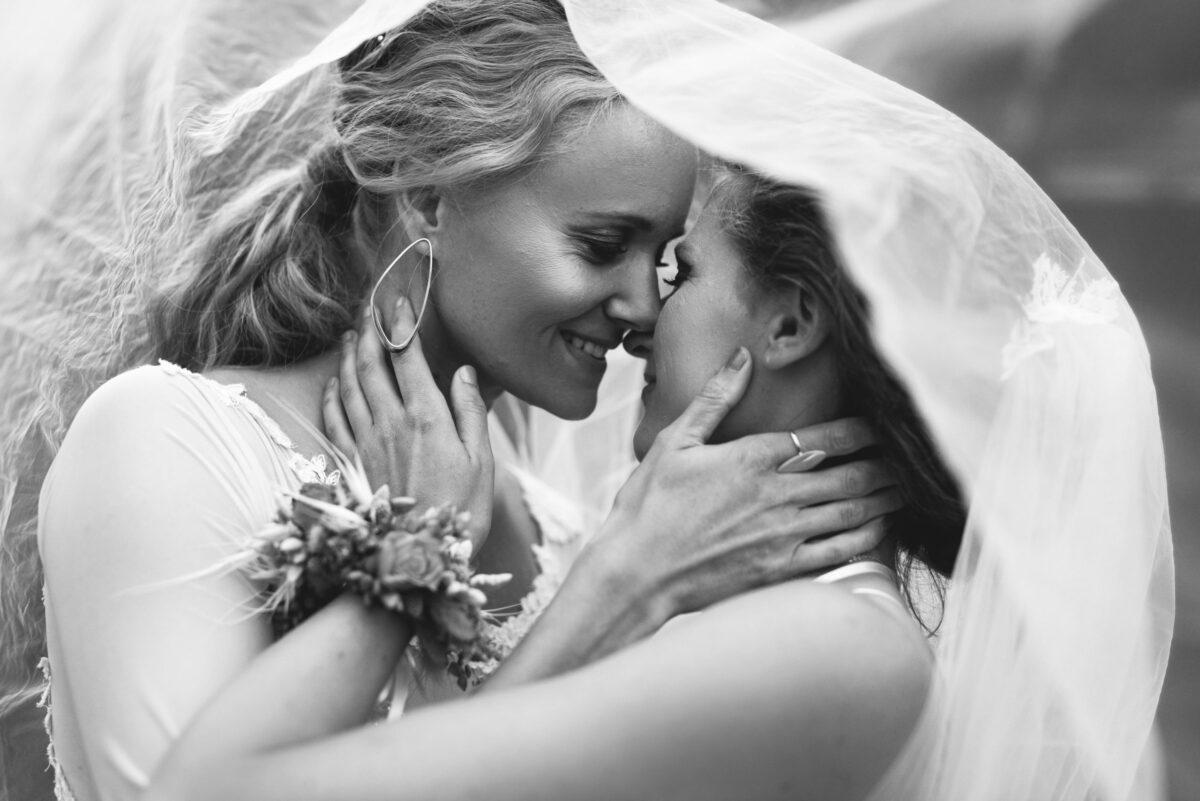 sustainable wedding jewellery true love story